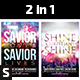 2 in 1 Church Concert Flyer Vol. 2 - GraphicRiver Item for Sale