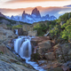 Monte Fitz Roy - Argentina - PhotoDune Item for Sale