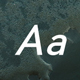 Pier Sans Italic - GraphicRiver Item for Sale
