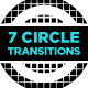 Slick Circle Transition Mattes - VideoHive Item for Sale
