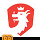 King Dragon - GraphicRiver Item for Sale
