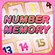 Numbers Memory