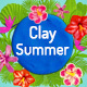 Clay Summer - VideoHive Item for Sale