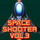 Space Shooter Vol.3 - GraphicRiver Item for Sale