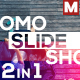 Fast Promo Slideshow 2 in 1 - VideoHive Item for Sale