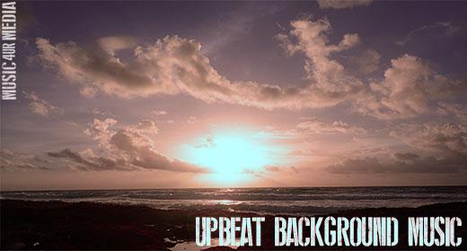 Upbeat Background Music