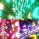Blocks Wave Sci Fi Tunnel VJ Loops - VideoHive Item for Sale