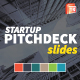 Startup Pitch Deck - GraphicRiver Item for Sale