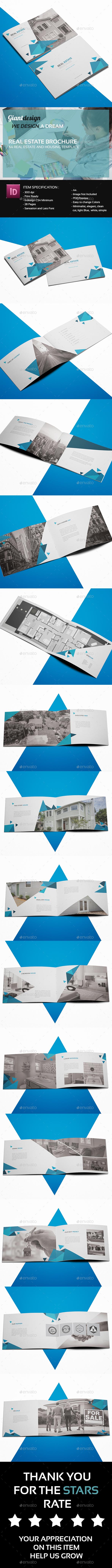 Real Estate Brochure - Corporate Brochures