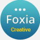 Foxia PowerPoint Presentation Template - GraphicRiver Item for Sale