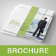 Square Brochure Template - GraphicRiver Item for Sale