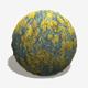Mossy Slate Seamless Texture