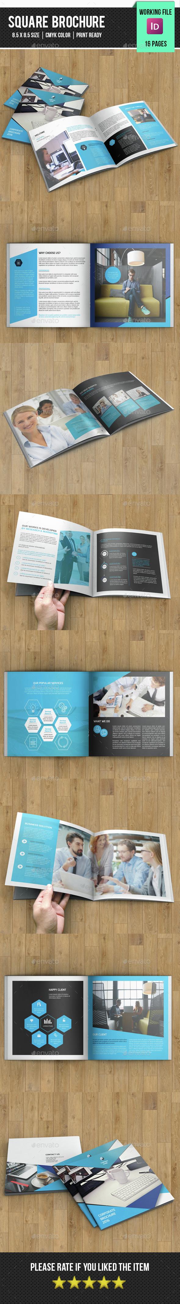Square Corporate Brochure-V80 - Corporate Brochures