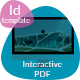Interactive PDF Prezentation No2 - GraphicRiver Item for Sale