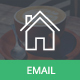 Realo, Real Estate Email Template + Builder Access Nulled