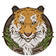 Tiger animal  - GraphicRiver Item for Sale