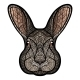 Head of a Rabbit - GraphicRiver Item for Sale