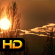 Mystical Sunset After Storm - VideoHive Item for Sale