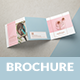 Multipurpose Square Trifold Brochure - GraphicRiver Item for Sale