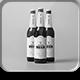 Beer Mock-up - GraphicRiver Item for Sale
