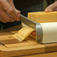 Man Cuts Cheese - VideoHive Item for Sale