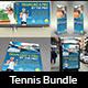 Tennis Avertising Bundle