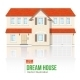 New House Cottage - GraphicRiver Item for Sale
