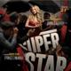 Superstar Flyer Template