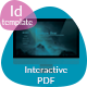 Interactive PDF Prezentation 2560x1440 - GraphicRiver Item for Sale