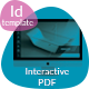 Interactive PDF Prezentation No3 - GraphicRiver Item for Sale