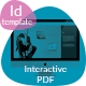 Interactive PDF Prezentation - GraphicRiver Item for Sale