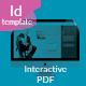 Interactive PDF Prezentation - GraphicRiver Item for Sale