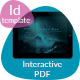 Interactive Portfolio Prezentation - GraphicRiver Item for Sale