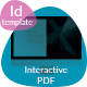 Interactive PDF Prezentation No5 - GraphicRiver Item for Sale
