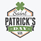 Set of St. Patrick's Day Badges - GraphicRiver Item for Sale