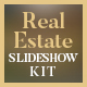 Real Estate Slideshow KIT - VideoHive Item for Sale