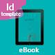 E Book Template No1 - GraphicRiver Item for Sale