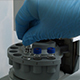 Tubes Prepared in Lab Centrifuge Machine - VideoHive Item for Sale