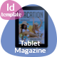 Tablet Vacation Magazine Issue Three