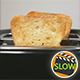 Toast Pops Up Out Of Toaster 2 - VideoHive Item for Sale