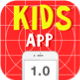 Kids app 1.0 - VideoHive Item for Sale