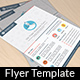Creative Flyer Template - GraphicRiver Item for Sale