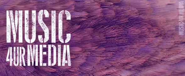 Music  media 590x242