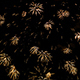 Colorful Fireworks at Holiday Night - VideoHive Item for Sale