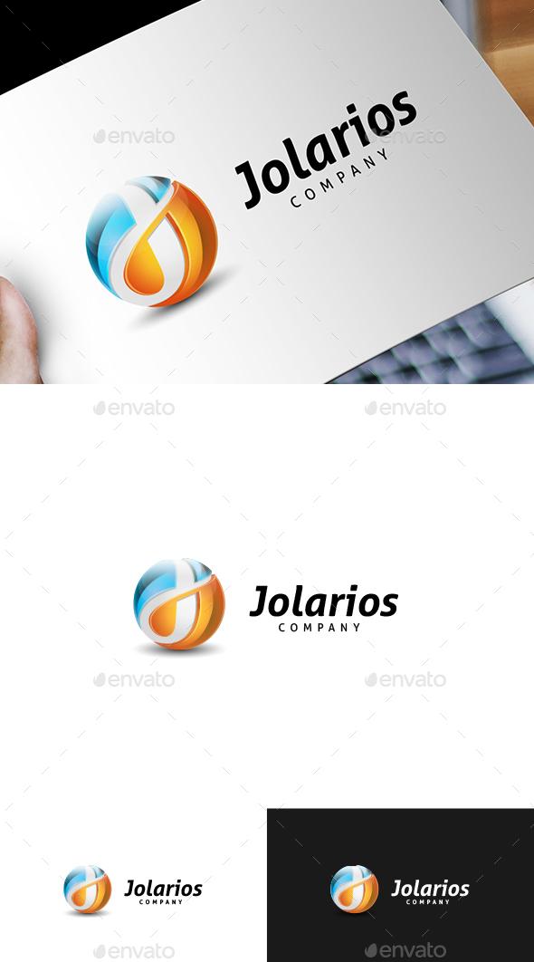 Logo Jolarios - Logo Templates
