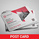 corporate Post Card - GraphicRiver Item for Sale