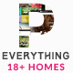 Everything - Multipurpose Responsive Prestashop Theme Nulled