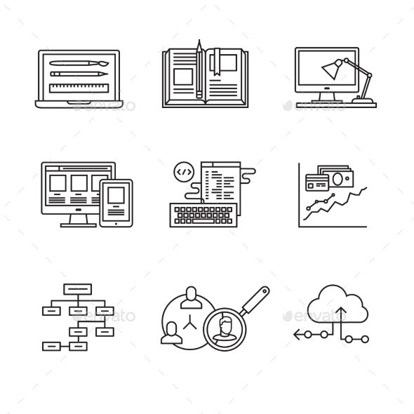 Web and App Development Programming - Web Technology