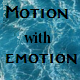 Piano Motion With Emotion