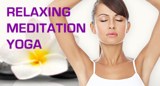 Relaxing Meditation Yoga